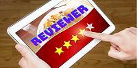 Reviwer mega logo