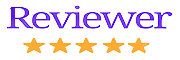 Reviwer top logo