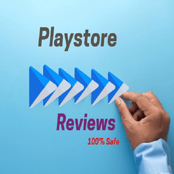 Buy Playstore Reviews