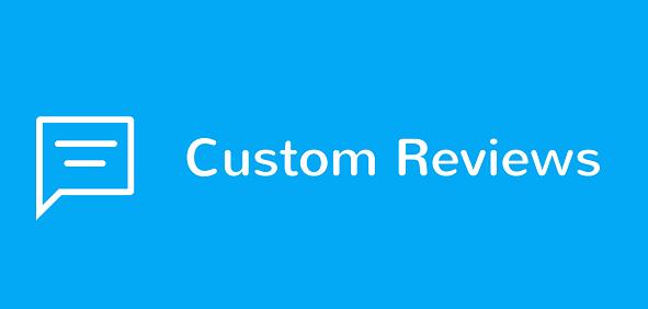Custom Reviews