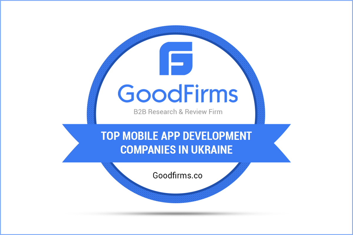 GoodFirms Reviews