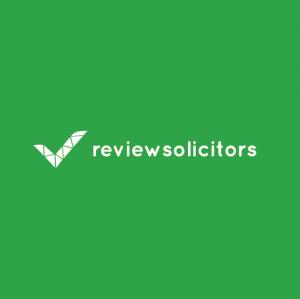 Reviewsolicitors Reviews